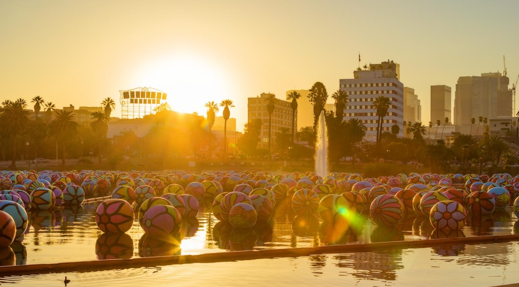 Photo Story: Introducing MacArthur Park