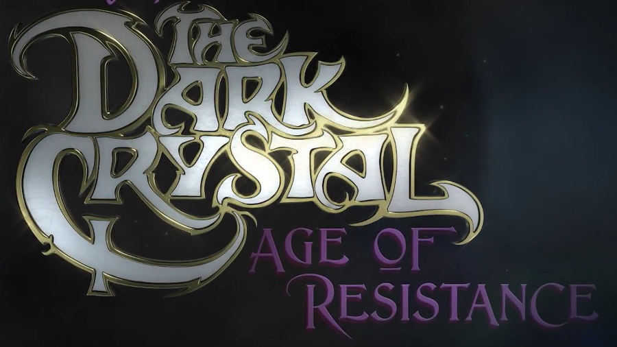 Netflix: The Dark Crystal Returns!