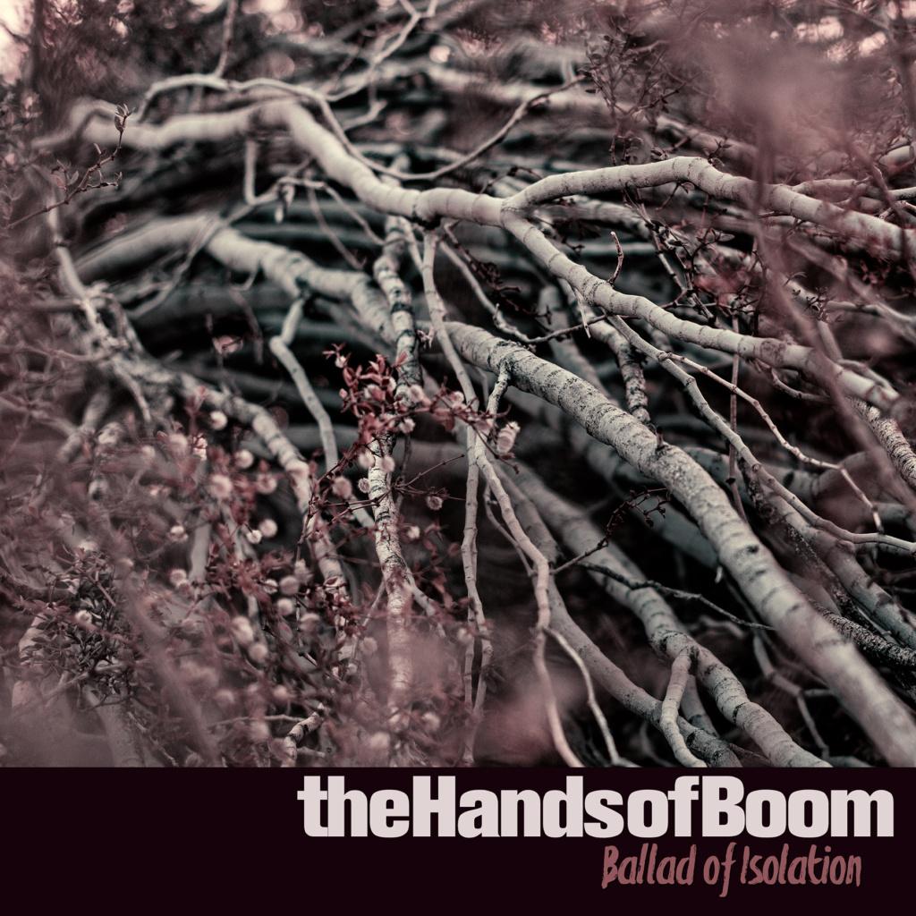 Now on iTunes: Ballad of Isolation